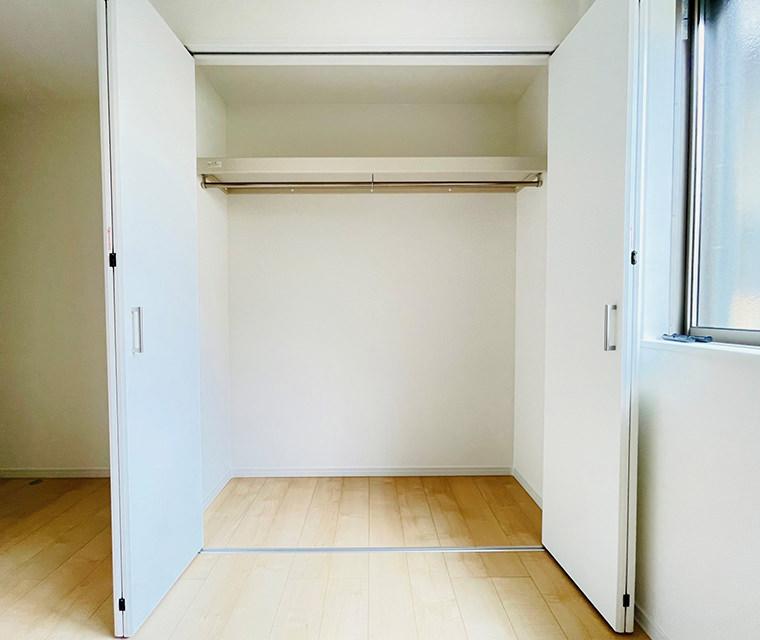 納戸や物置部屋片付け&防災備蓄収納計画サポートコース