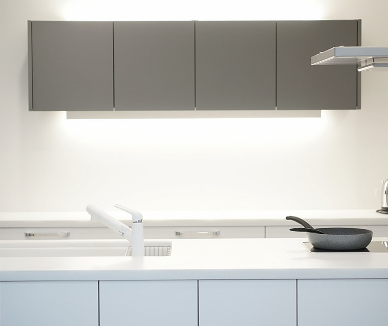 使いやすく戻しやすいキッチン時短収納サポートコース